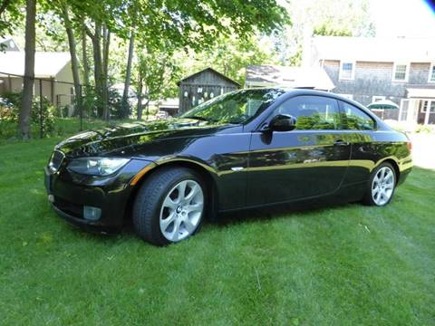 2010 BMW 3 Series for sale in East Providence, RI