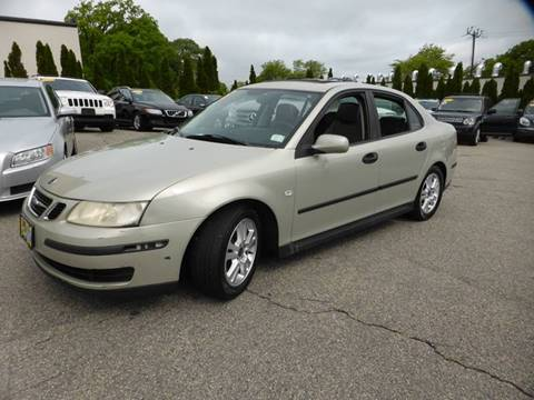 2005 Saab 9-3 for sale in East Providence, RI