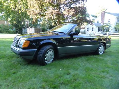 1993 Mercedes-Benz 300-Class for sale in East Providence, RI