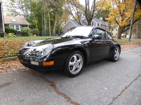 1997 Porsche 911 for sale in East Providence, RI