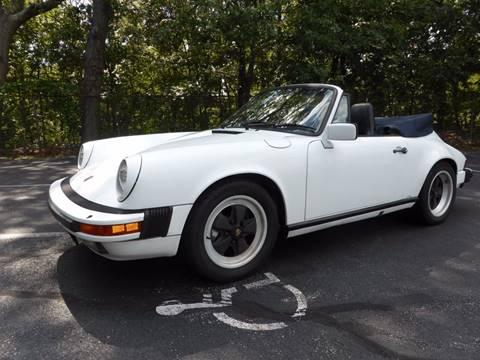 1986 Porsche 911 for sale in Barrington, RI