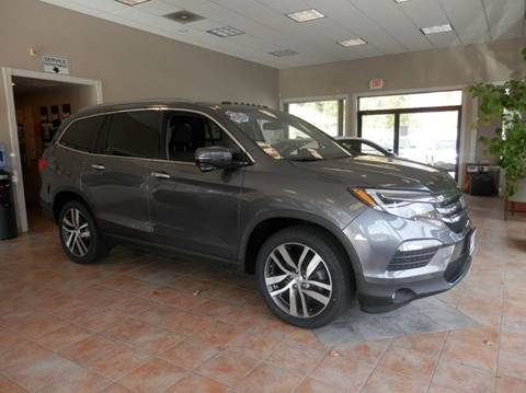 Honda Dealers In Ct >> Absolute Auto Center Used Cars Berlin Ct Dealer