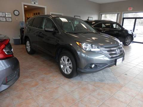 2014 Honda CR-V for sale in Berlin, CT