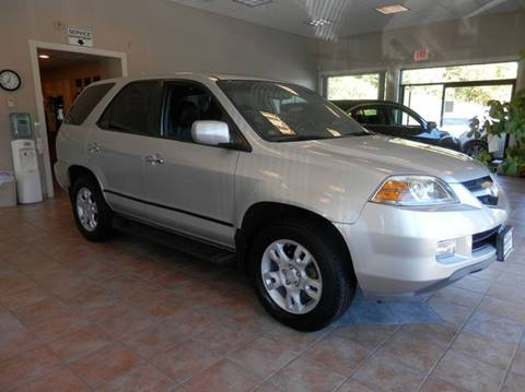 2005 Acura MDX for sale in Berlin, CT