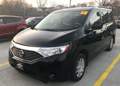 Nissan Quest For Sale in Kansas City, MO - Carsforsale.com®