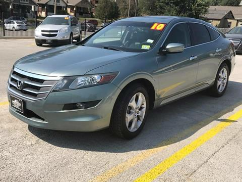 Honda Accord For Sale in Kansas City, MO - Carsforsale.com®