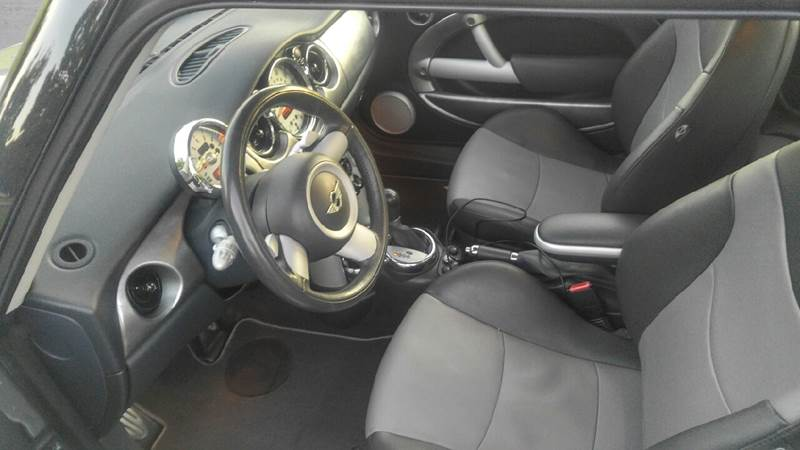 2006 MINI Cooper S 2dr Hatchback - Richmond VA