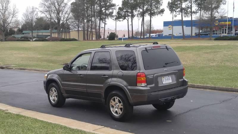 2005 Ford Escape Limited 4dr SUV - Richmond VA