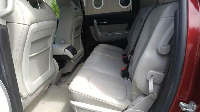 2011 GMC Acadia AWD SLT-1 4dr SUV - Richmond VA