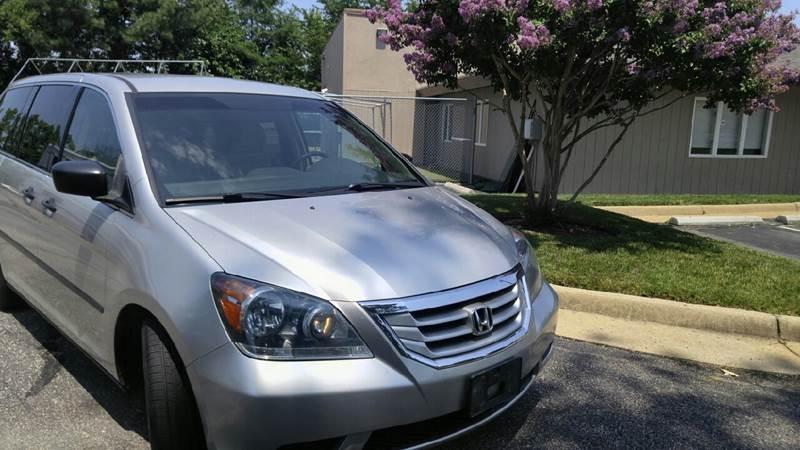 2008 Honda Odyssey LX 4dr Mini-Van - Richmond VA