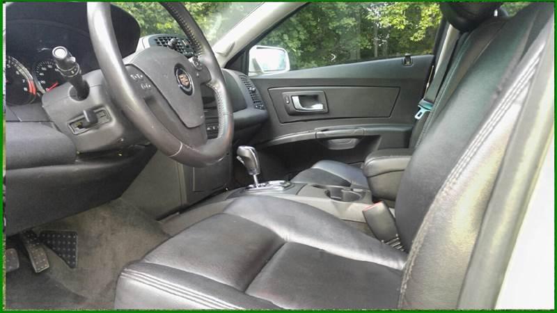 2007 Cadillac CTS 4dr Sedan (2.8L V6) - Richmond VA