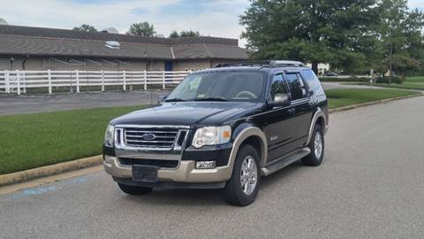 2006 Ford Explorer for sale in Richmond, VA