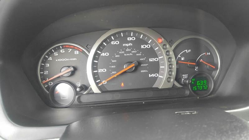 2005 Honda Pilot 4dr EX-L 4WD SUV w/Leather - Richmond VA