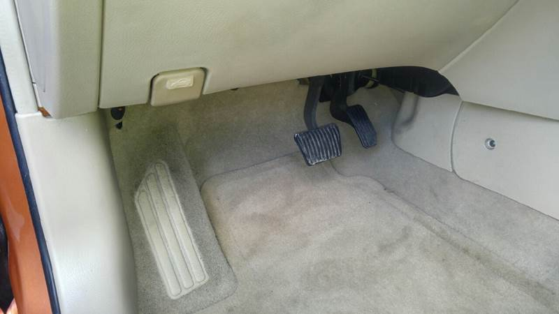 2008 Chevrolet Aveo LS 4dr Sedan - Richmond VA