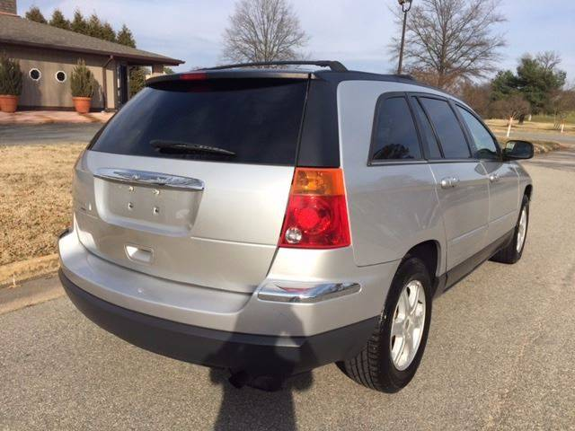 2006 Chrysler Pacifica Touring 4dr Wagon - Richmond VA