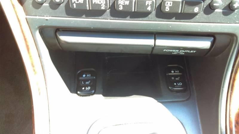 2003 Acura TL 3.2 4dr Sedan - Richmond VA