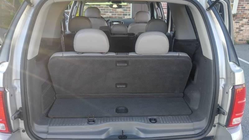 2005 Ford Explorer XLT 4dr SUV - Richmond VA