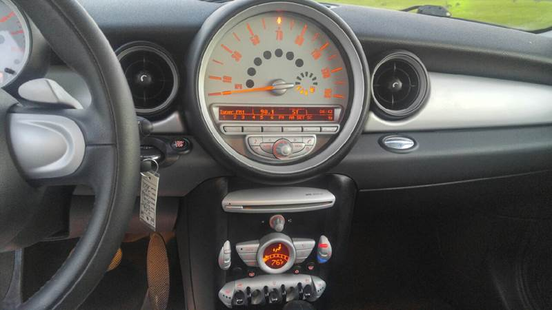 2008 MINI Cooper 2dr Hatchback - Richmond VA