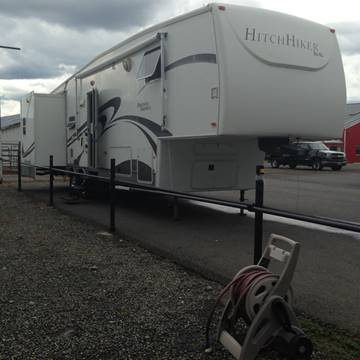 2008 HITCHHIKER  3309