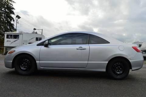 2006 Honda Civic for sale in Enumclaw, WA