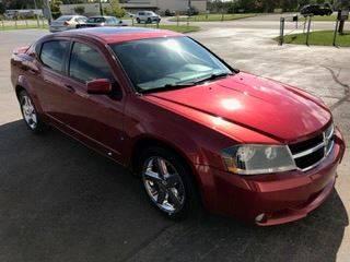 2008 Dodge Avenger for sale in Flint, MI