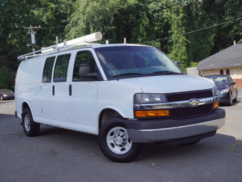 2014 Chevrolet Express Cargo for sale in Charlotte, NC