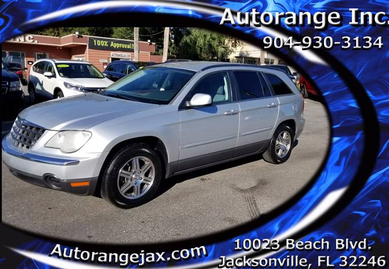 AutoRange Used Cars Jacksonville FL Dealer - Cool cars jacksonville beach
