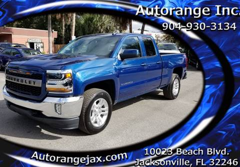Used Cars Jacksonville >> Used Cars For Sale In Jacksonville Fl Carsforsale Com
