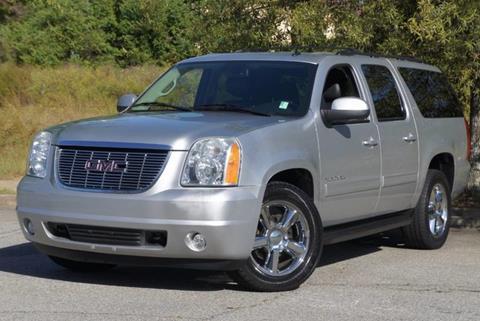 2012 GMC Yukon XL for sale in Macon, GA