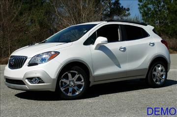 2014 Buick Encore for sale in Macon, GA