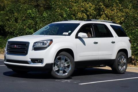 2017 GMC Acadia Limited for sale in Macon, GA