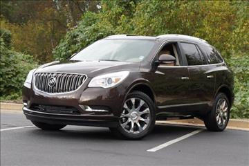2017 Buick Enclave for sale in Macon, GA