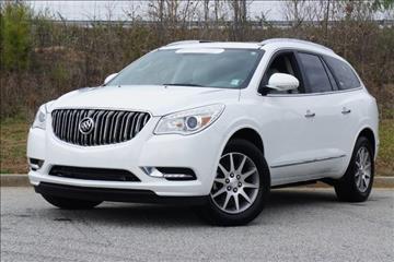 2017 Buick Enclave for sale in Macon, GA