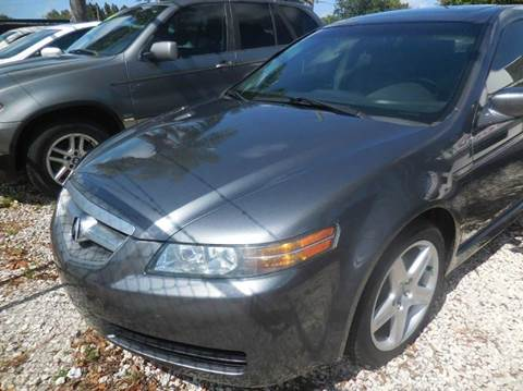 Acura Used Cars Bad Credit Auto Loans For Sale West Palm