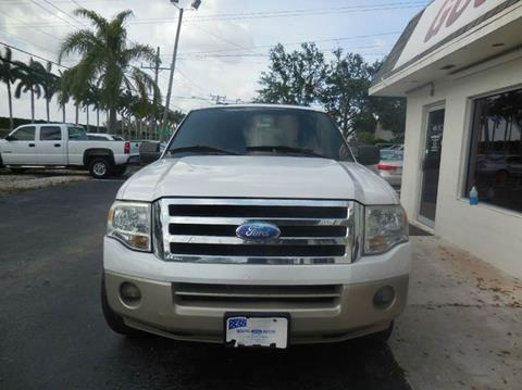 Ford Expedition El For Sale In West Palm Beach Fl