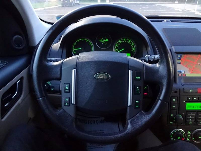 2009 Land Rover LR2 for sale at US 1 Auto Mall Inc in Trevose PA