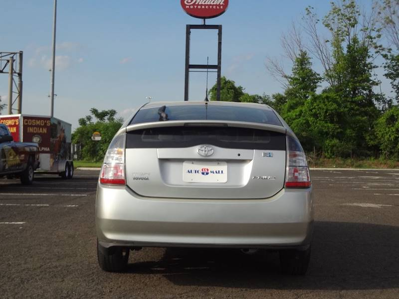 2005 Toyota Prius for sale at US 1 Auto Mall Inc in Trevose PA