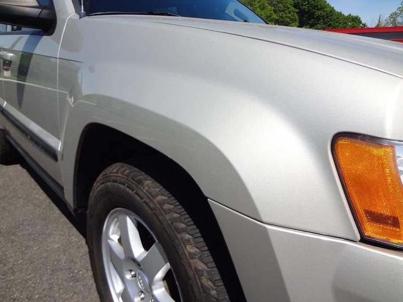 2008 Jeep Grand Cherokee for sale at US 1 Auto Mall Inc in Trevose PA