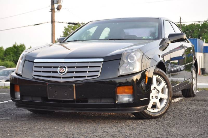 2006 Cadillac CTS for sale at US 1 Auto Mall Inc in Trevose PA
