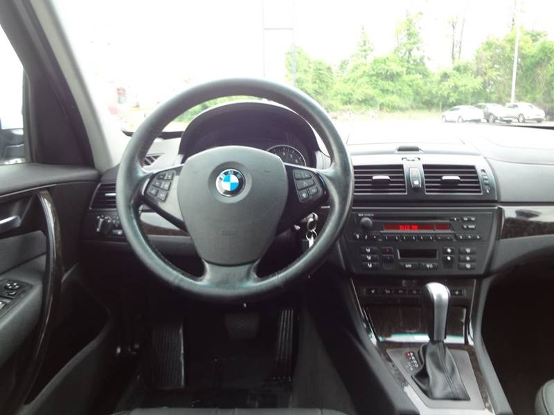 2007 BMW X3 for sale at US 1 Auto Mall Inc in Trevose PA