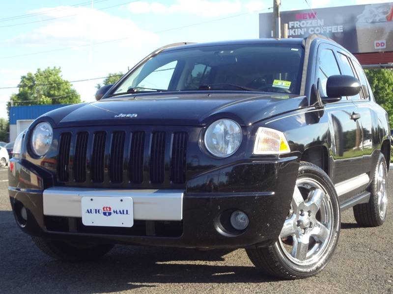 2007 Jeep Compass for sale at US 1 Auto Mall Inc in Trevose PA