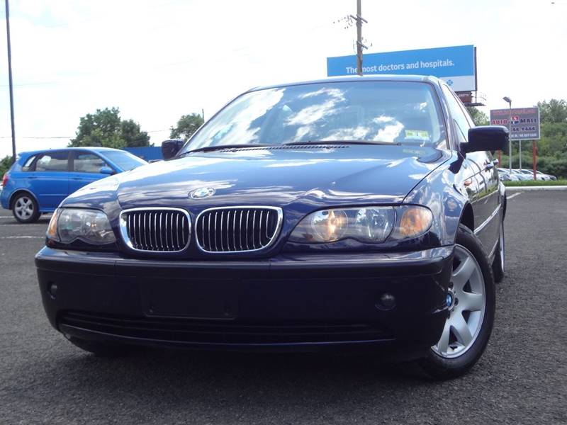2005 BMW 3 Series for sale at US 1 Auto Mall Inc in Trevose PA