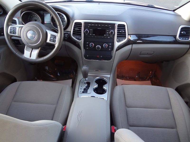 2011 Jeep Grand Cherokee for sale at US 1 Auto Mall Inc in Trevose PA