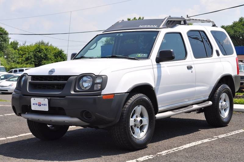 2004 Nissan Xterra for sale at US 1 Auto Mall Inc in Trevose PA