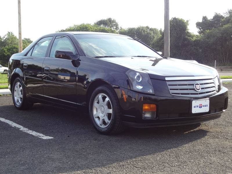 2004 Cadillac CTS for sale at US 1 Auto Mall Inc in Trevose PA