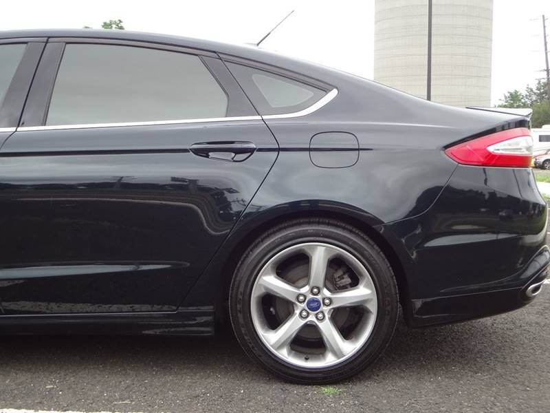 2014 Ford Fusion for sale at US 1 Auto Mall Inc in Trevose PA