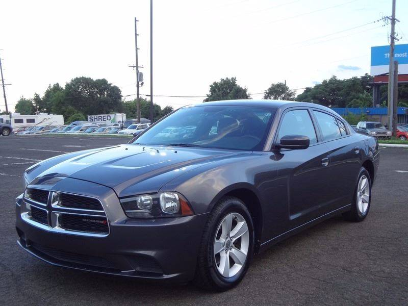 2014 Dodge Charger for sale at US 1 Auto Mall Inc in Trevose PA