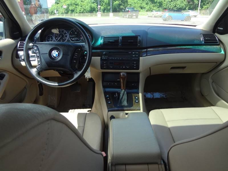 2001 BMW 3 Series for sale at US 1 Auto Mall Inc in Trevose PA