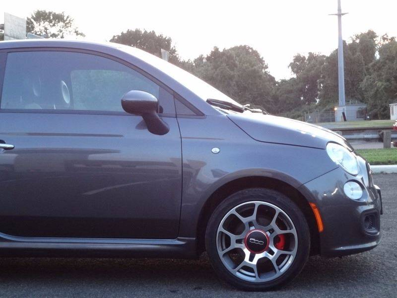 2014 FIAT 500 for sale at US 1 Auto Mall Inc in Trevose PA