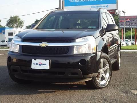 2007 Chevrolet Equinox for sale at US 1 Auto Mall Inc in Trevose PA